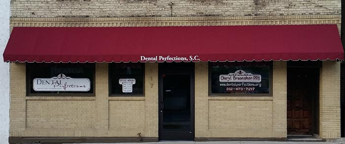 Dental Perfections in Whitewater, WI