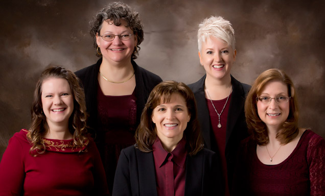Dental Perfections Team